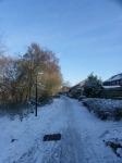 Snow Netherlands