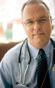 GP doctor