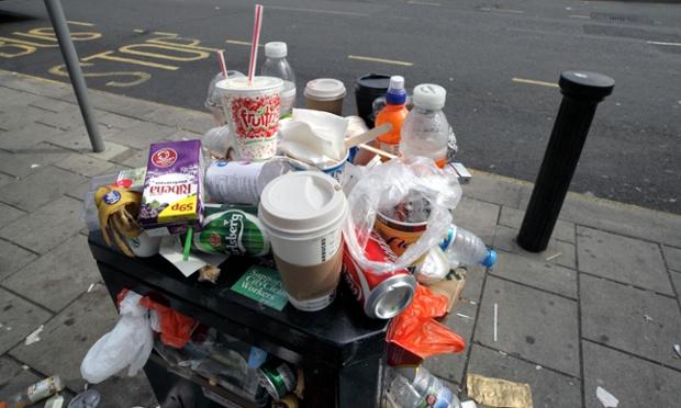 Litter-uk