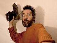 throw shoe